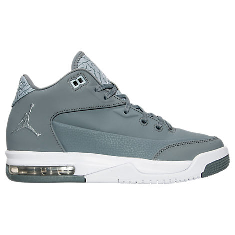 Boys' Grade School Jordan Flight Origin 3 Basketball Shoes