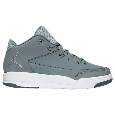 Boys' Preschool Jordan Flight Origin 3 Basketball Shoes