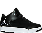 Boys' Preschool Jordan Flight Origin 3 Basketball Shoes