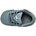 Top view of Boys' Toddler Jordan Flight Origin 3 Basketball Shoes in Cool Grey/Metallic Silver/White