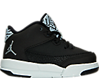Boys' Toddler Jordan Flight Origin 3 Basketball Shoes