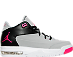 Girls' Grade School Air Jordan Flight Origin 3 (3.5y-9.5y) Basketball Shoes