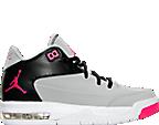 Girls' Grade School Air Jordan Flight Origin 3 (3.5y-9.5y) Basketball Shoes
