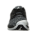 Front view of Men's Air Jordan Trainer ST Training Shoes in Black/White/Wolf Grey/Cool Grey