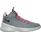 Girls' Grade School Nike Hyperfr3sh Casual Shoes
