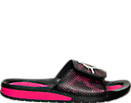 Girls' Grade School Jordan Hydro 5 Slide Sandals