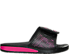 Girls' Preschool Jordan Hydro 5 Slide Sandals