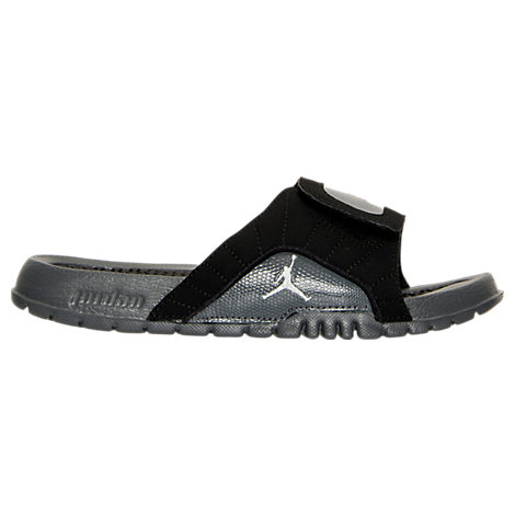 Boys' Grade School Jordan Hydro Retro 12 Slide Sandals