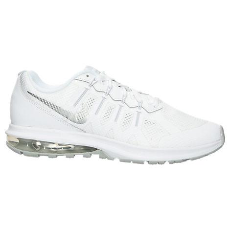Girls' Grade School Nike Air Max Dynasty Running Shoes