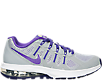 Girls' Grade School Nike Air Max Dynasty Running Shoes