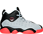 Boys' Preschool Jordan Jumpman Team II Basketball Shoes