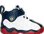 Boys' Toddler Jordan Jumpman Team II Basketball Shoes