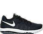 Boys' Grade School Nike Flex Fury 2 Running Shoes