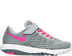 Girls' Preschool Nike Flex Fury 2 Running Shoes