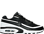 Boys' Grade School Nike Air Max BW Running Shoes