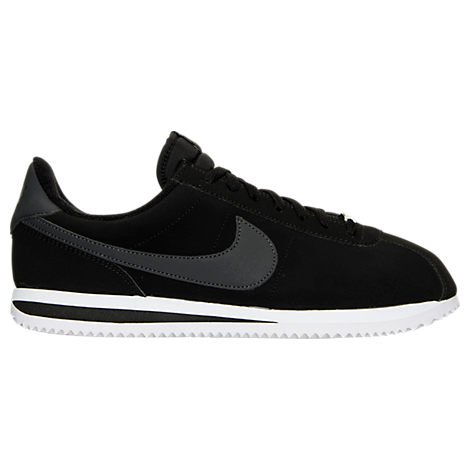 Men's Nike Cortez Nubuck Casual Shoes