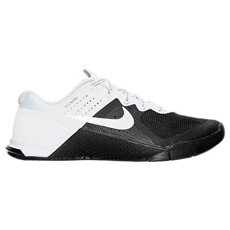Nike Metcon 2 Black White