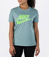 Women's Nike Signal Logo T-Shirt