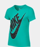 Girls' Nike Training T-Shirt