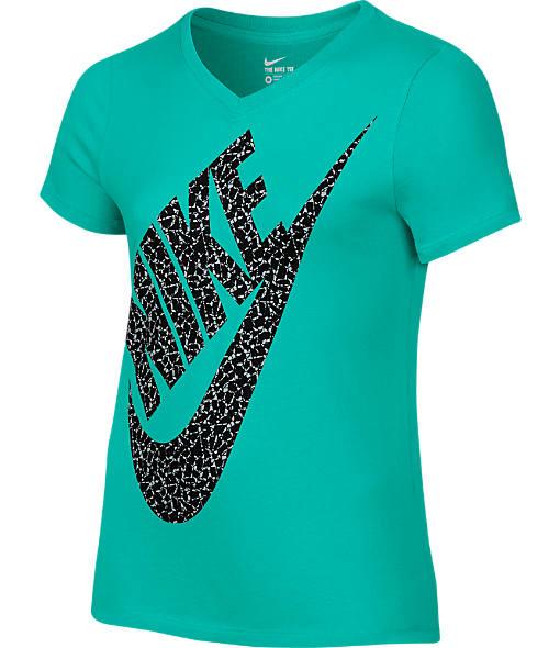 Girls' Nike Training T-Shirt