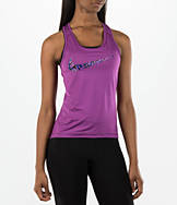 Women's Nike Pro Cool Facet Graphic Training Tank