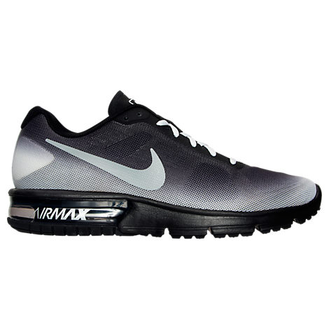 Men's Nike Air Max Sequent Equinox Running Shoes