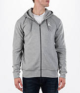 Men's Air Jordan Flight Full-Zip Hoodie