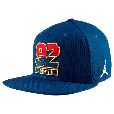Air Jordan 7 92 Retro Snapback Hat