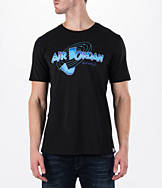 Men's Air Jordan 11 Rings T-Shirt