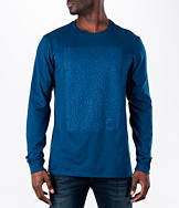 Men's Air Jordan Retro 3 Long-Sleeve T-Shirt