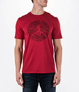 Men's Air Jordan Dub Zero Laser T-Shirt
