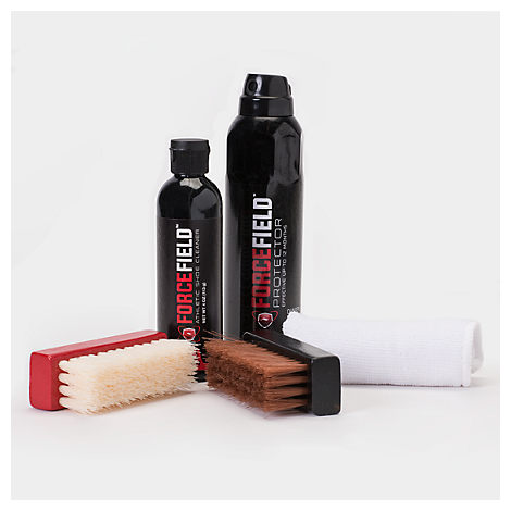 ForceField Shoe Care Kit
