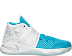 Boys' Grade School Nike Kyrie 2 Christmas Basketball Shoes