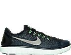 Men's Nike Free Distance Running Shoes