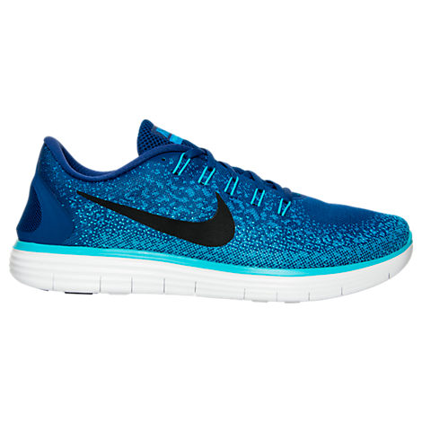 Nike Free Distance Running Mens Shoes