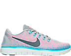 Women's Nike Free Distance Running Shoes