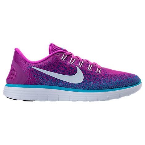 Women's Nike Free Distance Running Shoes