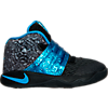 color variant Black/Blue Glow/Anthracite