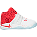 Right view of Boys' Toddler Nike Kyrie 2 Basketball Shoes in 166