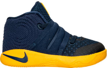 BOYS' TODDLER NIKE KYRIE 2