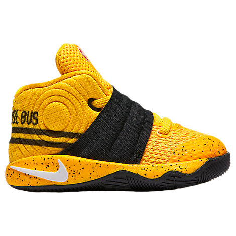 Boys' Toddler Nike Kyrie 2 Basketball Shoes