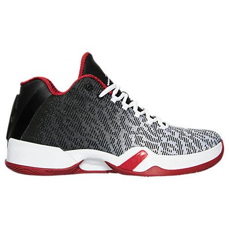 Men's Air Jordan XX9 Low Basketball Shoes