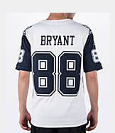 Men's Nike Dallas Cowboys NFL Dez Bryant Color Rush Jersey