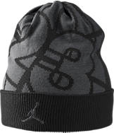 Jordan All Star Game Toronto 2016 Cuffed Beanie Hat