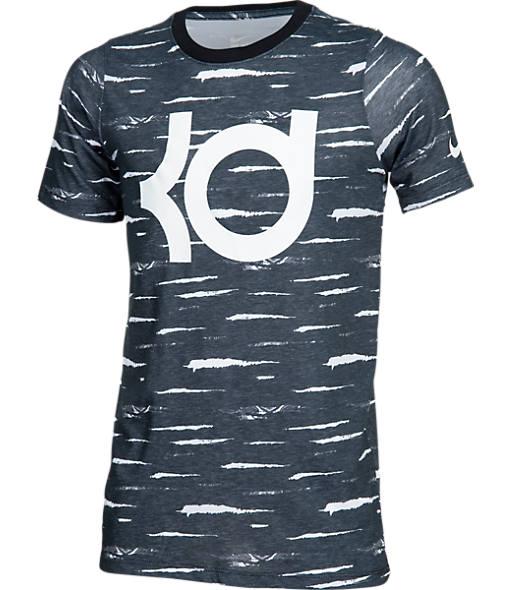 Boys' Nike KD Logo T-Shirt