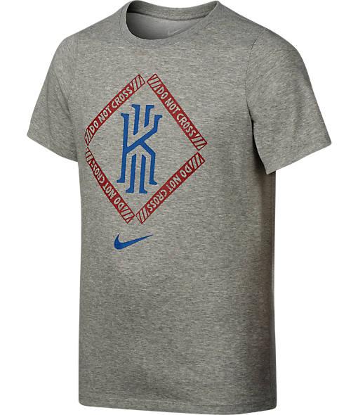 Boys' Nike Kyrie Foundation 1 T-Shirt
