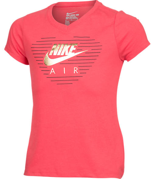 Girls' Nike Sneaker Love Training T-Shirt