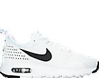 Boys' Grade School Nike Air Max Tavas Breathe Running Shoes
