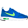 color variant Racer Blue/Electric Green