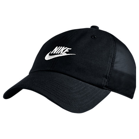 Women's Nike Heritage 86 Adjustable Back Hat